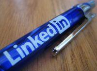 Linkedin / by Mary Green