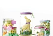 Easter Ideas / by Rachel - Haute Chocolate