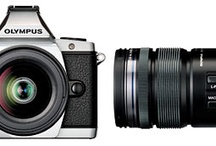Olympus In the News / by Olympus