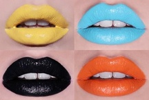 Make up ideas! / by MDBelleza