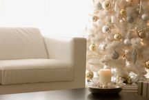 Holiday Décor / Decorating for the winter holidays / by Sarah Long