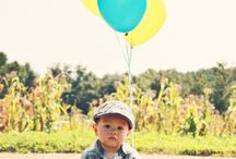 Kids birthday / by Kelly Williams