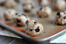 Healthier Snacks / by Dana Cushing