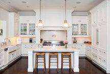 kitchen / by Kristen Kroening