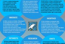 Twitter News and Tips / by Brandmovers