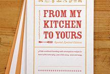 Kitchen Tips / by Laurel McAra