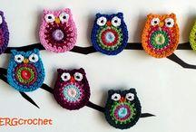 Knit & Crochet / by Vicki Williams