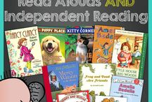 Books for Children / by The Appy Ladies