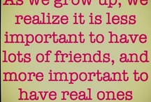 Quotes!<3  / by Elizabeth Moody