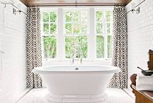 Interiors / Interiors of Homes  / by MS Southern Belle Char