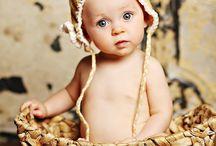 Beautiful Baby & Children! <3 / by Karen Roach-McBride