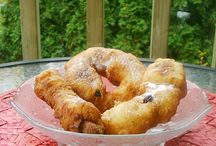 Italian / Calabrese baking / by Theresa Rossi-Hamid