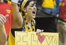 WSU Shocker Pride / Showcasing Wichita State Shocker pride! / by Wichita State University Foundation