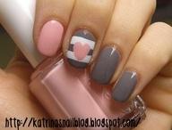 Nails!! / by Ashley Valenzuela