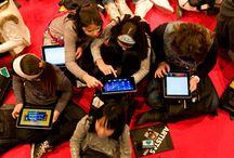 Apps  / Encontrarás apps que nos gustan, que tenemos, que queremos... / by Unschooling Aprendo en Libertad