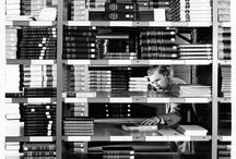Library Goodness / News, History, Fun Facts, and other pins all about the Library! / by UCLA Law Library