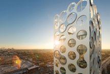 architecture  / by Pier Savard