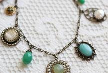 jewelry / by Tera Maddux