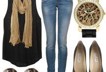Fashionspiration / by Nicole Burrini