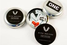 ONE artists / Check out our new Artist Ambassadors and their ONE products! / by ONE Condoms