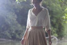 My Style / by Clara Ashwood