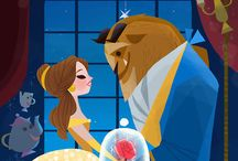 Disney / by Celeste Pater