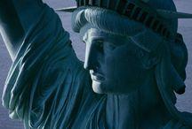 America / by Skeeter Bright