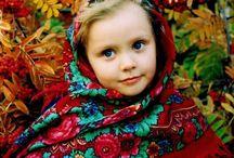 Ukrainian / by Oksana Bykova