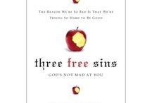 Books Worth Reading / by Donna Maukonen