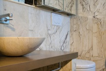 bathrooms / by Bonita Vida Inc.