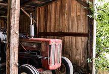 Tractors.. / by Christina Phoenix