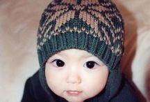 Cute Babies / by Erika Wong