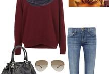 Styles I Would Wear / by Miranda Holman