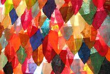 Color / by Emmie Hsu