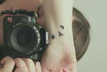 ink / by Lauren Tierney