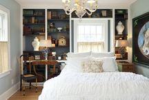Small Space Solutions / by Abigail Folz