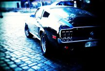 Cars / by Pierre Catharino