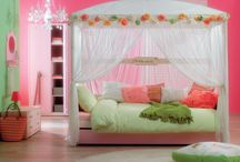 Kid's Room / by Lisa Tutty