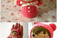 DIY Crochet / by Lisa Rodriguez