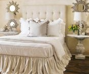 bedrooms / by Tracey Foster