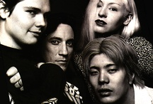 smashing pumpkins / by Holly Tunstall
