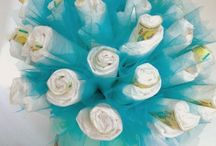 Baby shower & baby stuff ideas / by Darci N Don Phelps