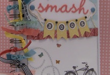 Smash Book / by Angie Lizaso