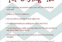 Random helpful things / by Brittany Crain