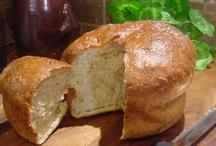 Breads / by Brenda Downey