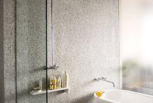 bathroom / by Kirsten Eisele