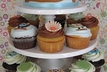 Cakes!! / by Eddean Lizarraga