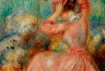 Impressionist Art / by Marissa Blackwell
