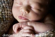 Photo-Babies / by Catherine Brink