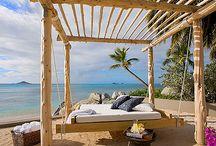 NEW! Virgin Gorda, British Virgin Islands / by Inspirato with American Express